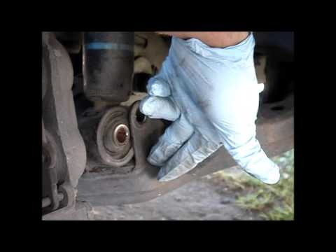 Front Toyota Sequoia / Tundra Shock / Strut replacement