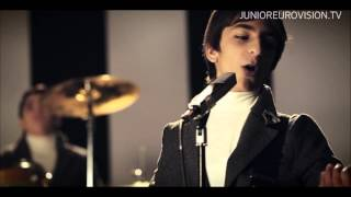 Compass Band - Sweetie Baby (Armenia) 2012 Junior Eurovision Song Contest Official Video