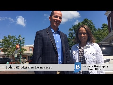 Zionsville Indiana Bankruptcy Attorney Video