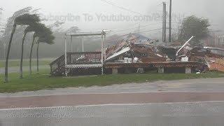 Hurricane Irma, Florida Keys after the storm - 9/10/2017