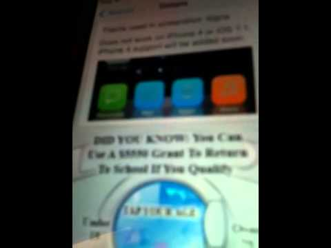 How to get iOS 6 theme for iOS 7 jailbroken only