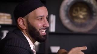 An Incomplete List of Black Prophets - Sh. Omar Suleiman