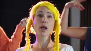 Yellow Sisters: Sraz naháčů