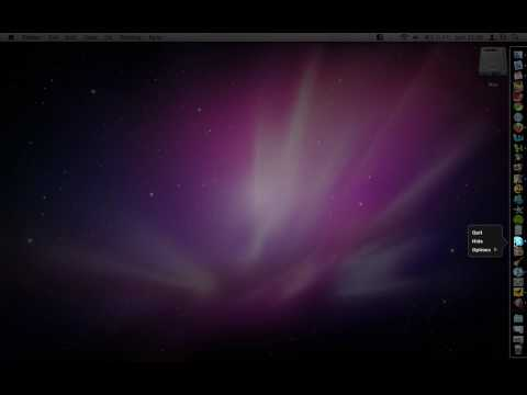 How To Keep An Icon On Your Mac Dock