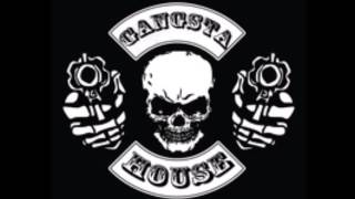 Gangsta House M!x #1 *G House 2015