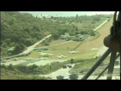 Extreme Airport : St Barths
