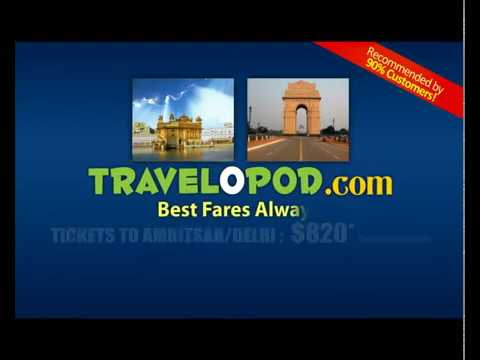 Last Minute Deals: Cheap Flight Tickets & Vacation Packages | Travelopod