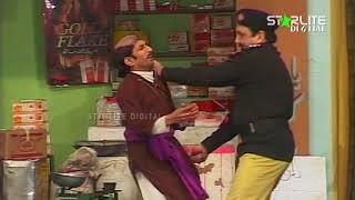 Sohail Ahmed New Pakistani Stage Drama  Kali Chader  Full Comedy Clip