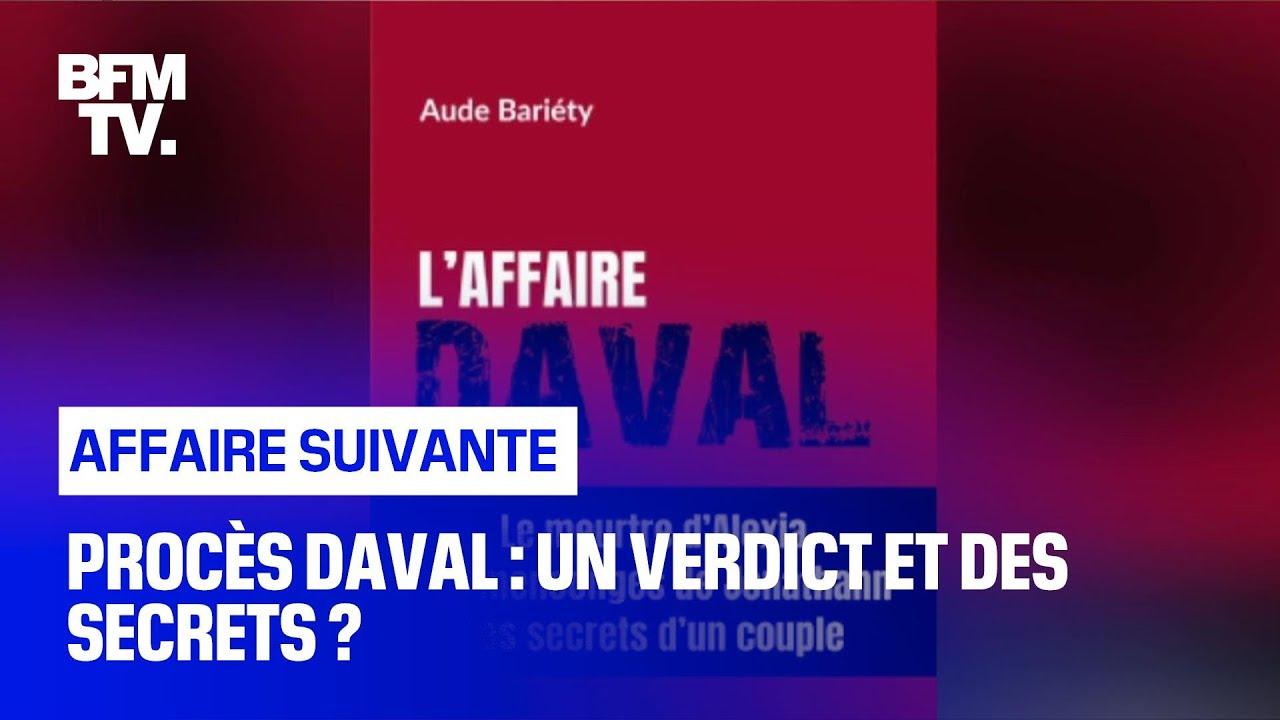 Procès Daval : un verdict et des secrets ?