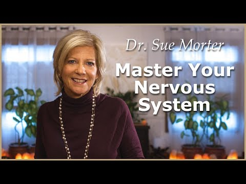 How to Build Energy Circuits in Your Body - Dr. Sue Morter
