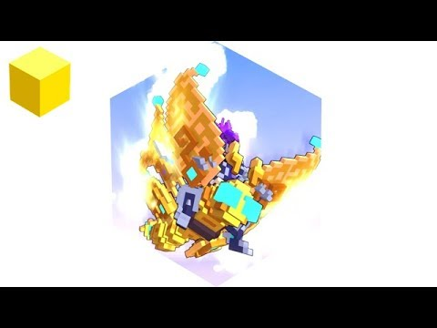 Trove: Awakening the Dawn QUEST | Completed!