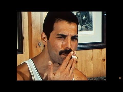 Freddie Mercury Interview Musical Prostitute part 1