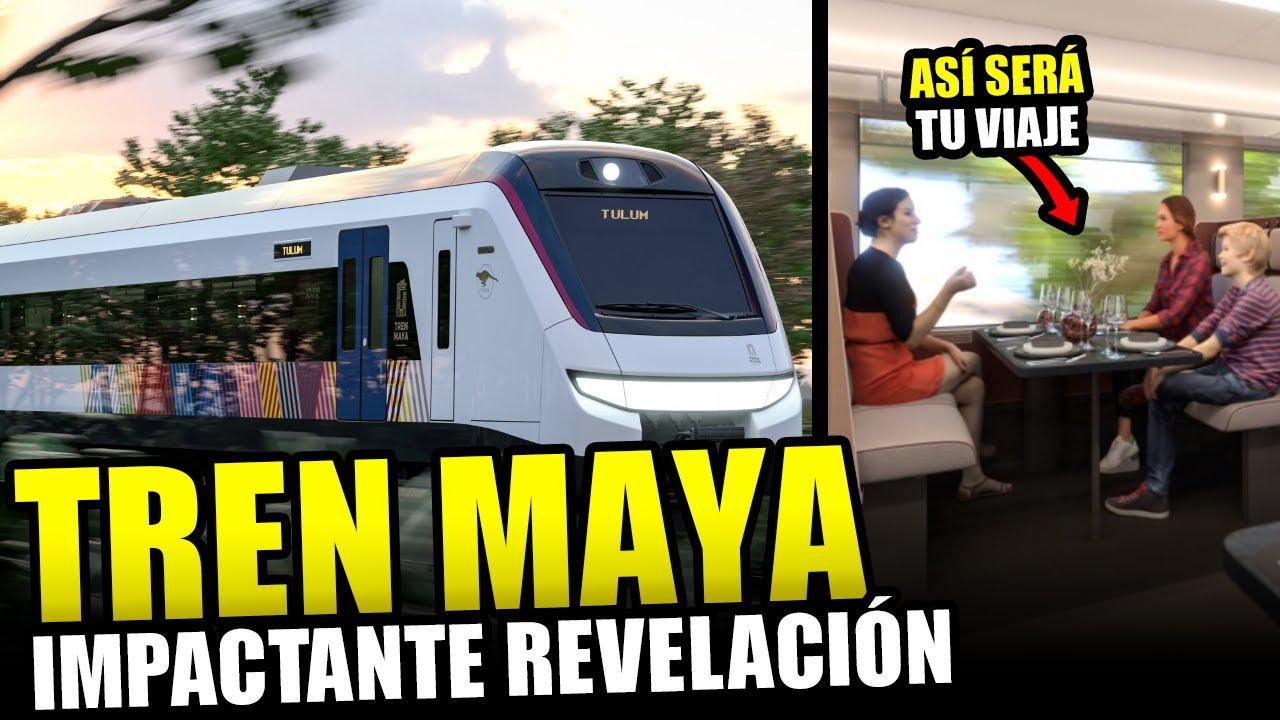Tren Maya: Lo que no nos habían dicho, esto lo cambia todo