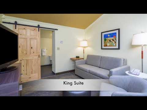 HYAHI Holiday Inn Hotel & Suites Hyannis