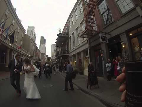 Xxx Mp4 NOLA Wedding Pat N Shawna 3gp Sex
