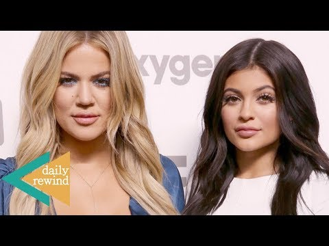 Khloe Kardashian Gives BIRTH To baby Girl! Kylie Jenner SCARED She's NEXT! | DR