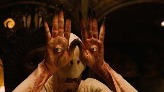 Top 10 Scariest Movie Monsters