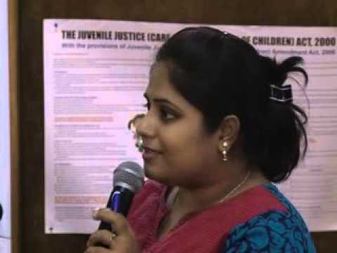 National consultation to combat violence against women New Delhi 12-14 July 2014 Part 55