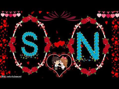 Xxx Mp4 S N Letter Romantis Whatsaap Status Video Best Love Status Video 3gp Sex