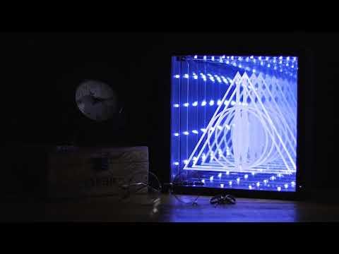 Harry Potter Infinity Light | Paladone