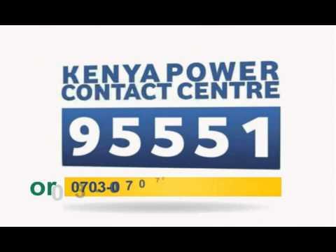 Kenya Power Contact Center wmv2 001