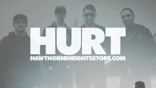 Hawthorne Heights - Screenwriting An Apology Lyrics