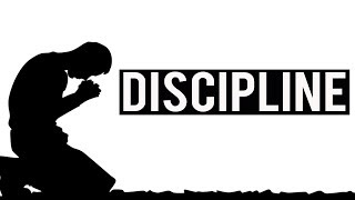 How To Properly Discipline Yourself