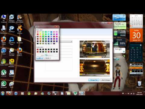 How To Brun DVDS Using Windows DVD Maker
