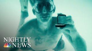 American Man Dies After Proposing To Girlfriend Underwater In Tanzania   NBC Nightly News