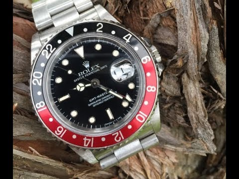 How to sell a Rolex or other high end watch