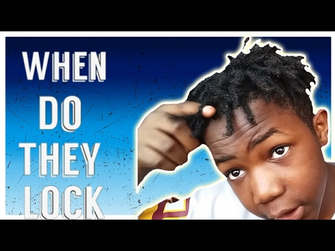 High Top Dreads | HOW DO YOU KNOW WHEN YOUR DREADS ARE LOCKED UP!?!?(Q&A)