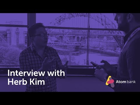 Interview with Herb Kim