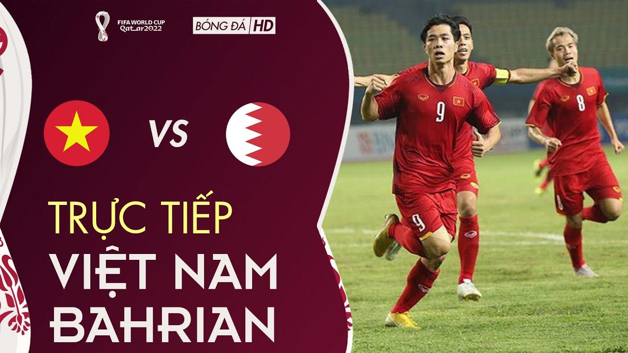 🔴 VIỆT NAM vs BAHRAIN l Công Phượng Sắm Sắm Vai Người Hùng Khiến Cả Châu Á Ngỡ Ngàng