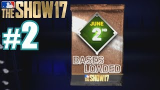 SPECIAL BASES LOADED PACKS!   MLB The Show 17   Packs #2