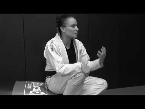 MA1 Athlete insights Livia Gluchowska 'Building an all female BJJ Team'