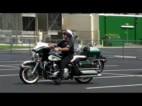 Motorman's TOTW - Avoiding a Motorcycle Crash