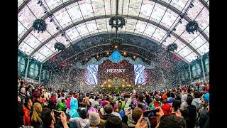 Netsky - Orangerie   Tomorrowland Winter 2019
