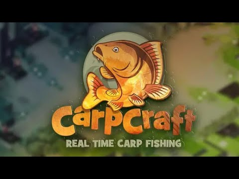 Carpcraft Carp Fishing (by ZXDigital Ltd) Android Gameplay [HD]