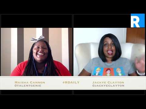 Retaining Candidates in the Interview Process: RecruitingLive w/ Maisha Cannon