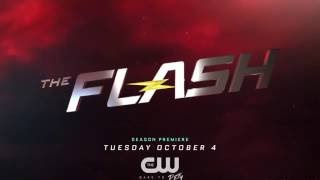 The Flash Season 3 - Time Strikes Back | official trailer (2016) Barry Allen Gustin Grant