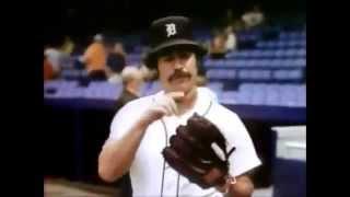 """1979 WDIV Detroit: """"We're 4"""" Promo featuring Aurelio Rodriguez & Milt Wilcox"""