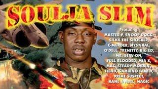 Master P Speak on Soulja Slim with HipHopDX in 2015 - PakVim