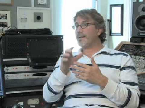 Advice for Engineers from Recording Engineer Steve Bishir