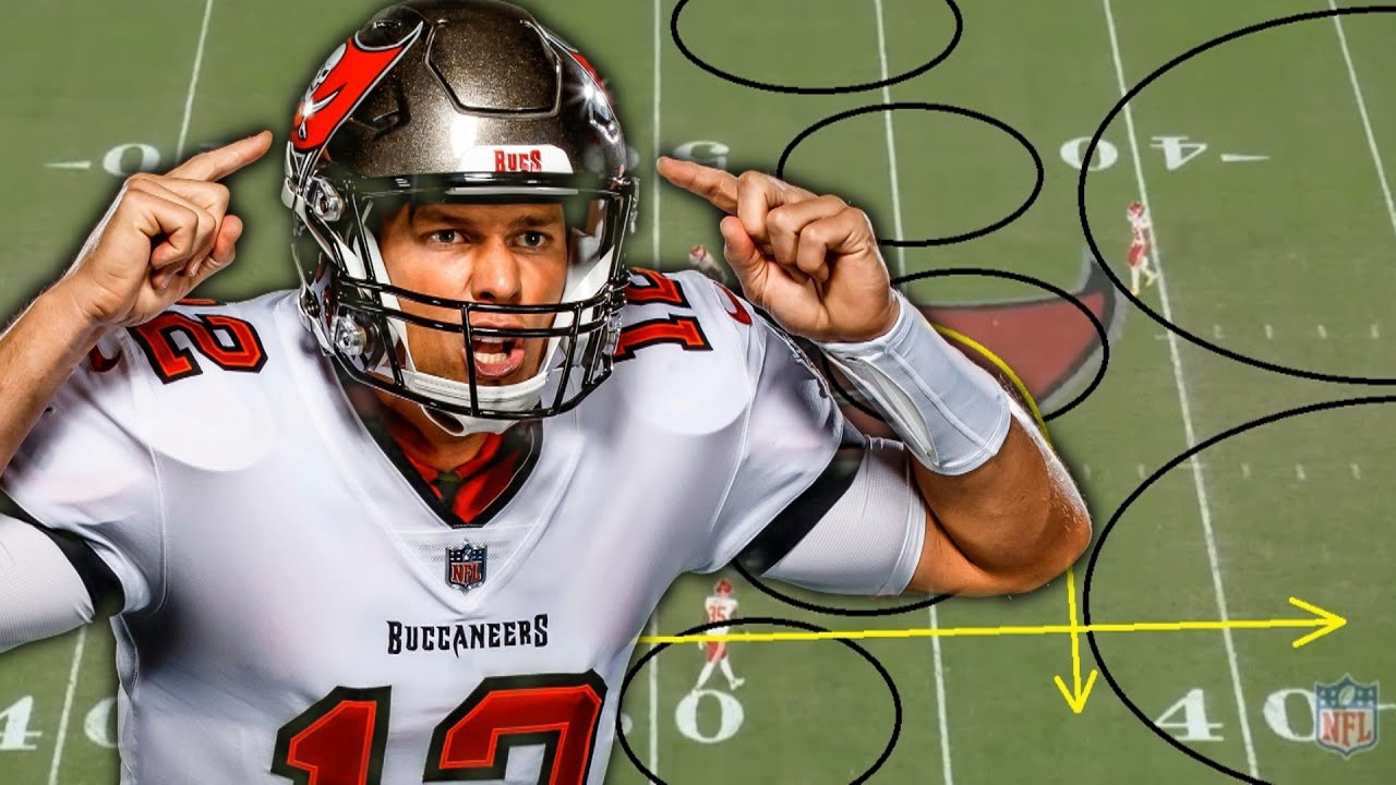Film Study: 7 RINGS? How Brady & the Tampa Bay Buccaneers will attack the Kansas City Chiefs defense
