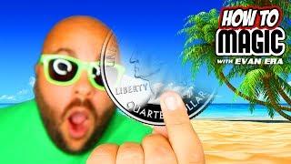 7 VANISH Magic Tricks REVEALED!! **Bermuda Triangle**