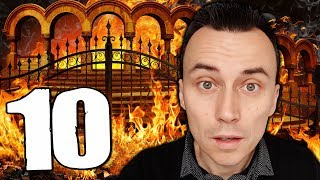 10 FACTS About HELL You