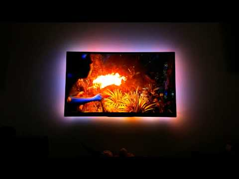 Ambilight from Serbia - Avatar