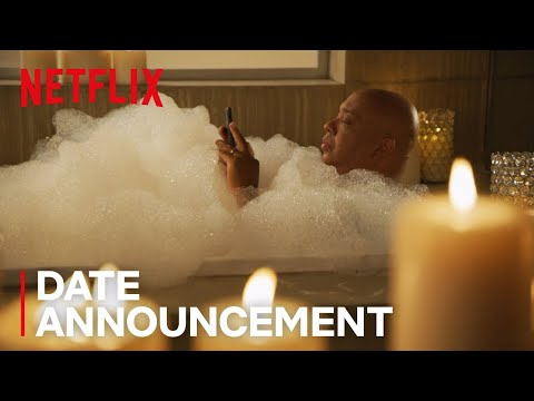 All About The Washingtons   Date Announcement [HD]   Netflix