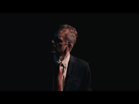 Jordan Peterson - Starting a Relationship With Your Future Self