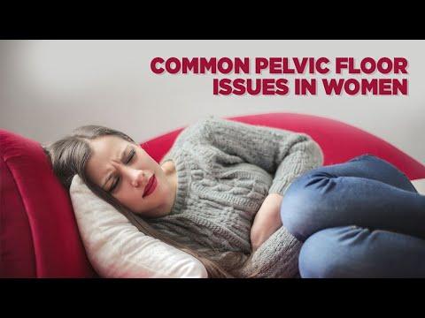 Pelvic Floor Muscles - Dr. Vidushi Lakhanpal, Gynecologist, Obstetrician, Laparoscopic Surgeon
